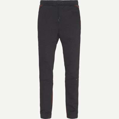 Heacho Sweatpants Regular | Heacho Sweatpants | Grå