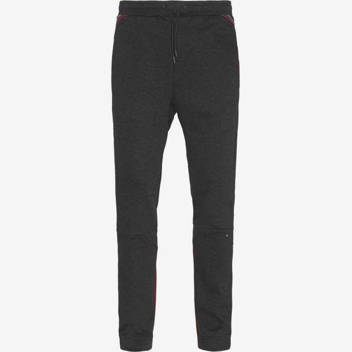 Heacho Sweatpants - Bukser - Regular - Grå