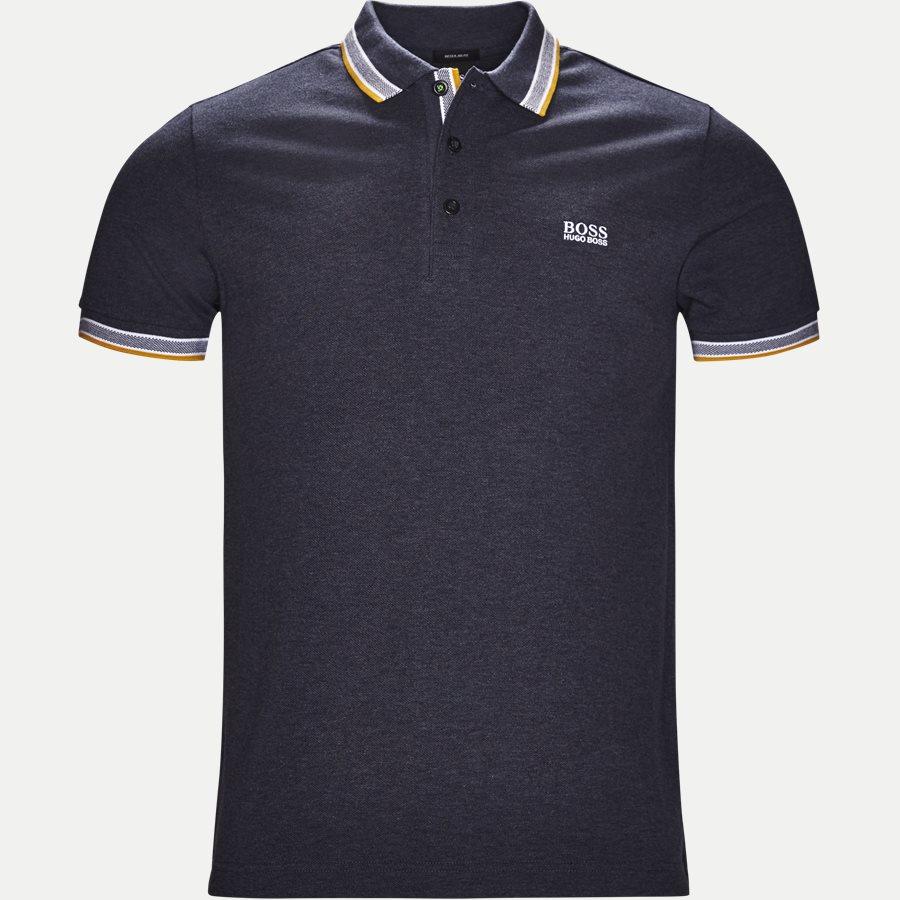 50302557 PADDY - Paddy Polo T-shirt - T-shirts - Regular - DENIM - 1