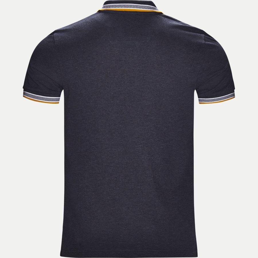 50302557 PADDY - Paddy Polo T-shirt - T-shirts - Regular - DENIM - 2