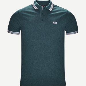 Paddy Polo T-shirt Regular | Paddy Polo T-shirt | Grøn
