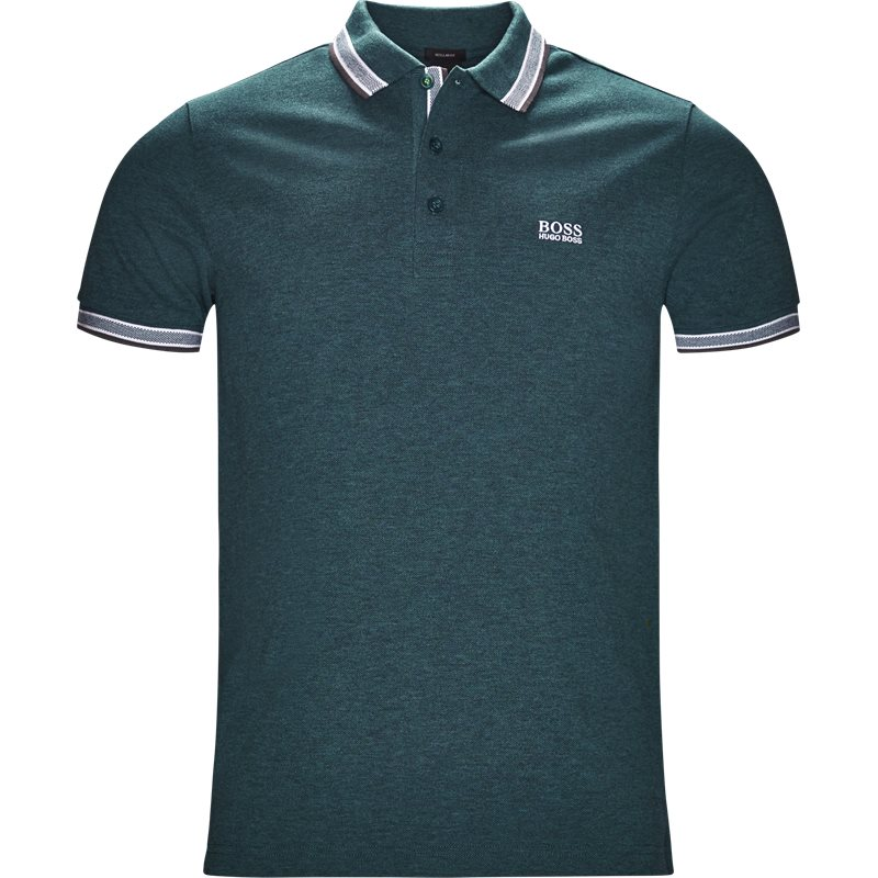 Hugo Boss Green - Paddy Polo T-shirt