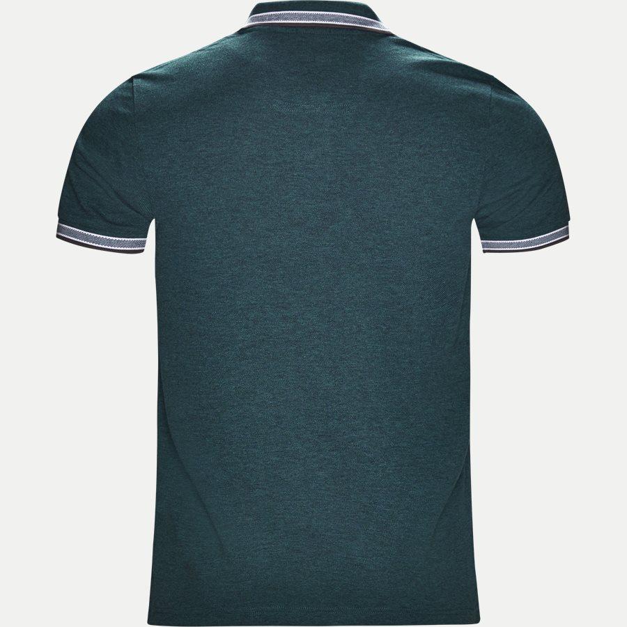 50302557 PADDY - Paddy Polo T-shirt - T-shirts - Regular - GRØN - 2