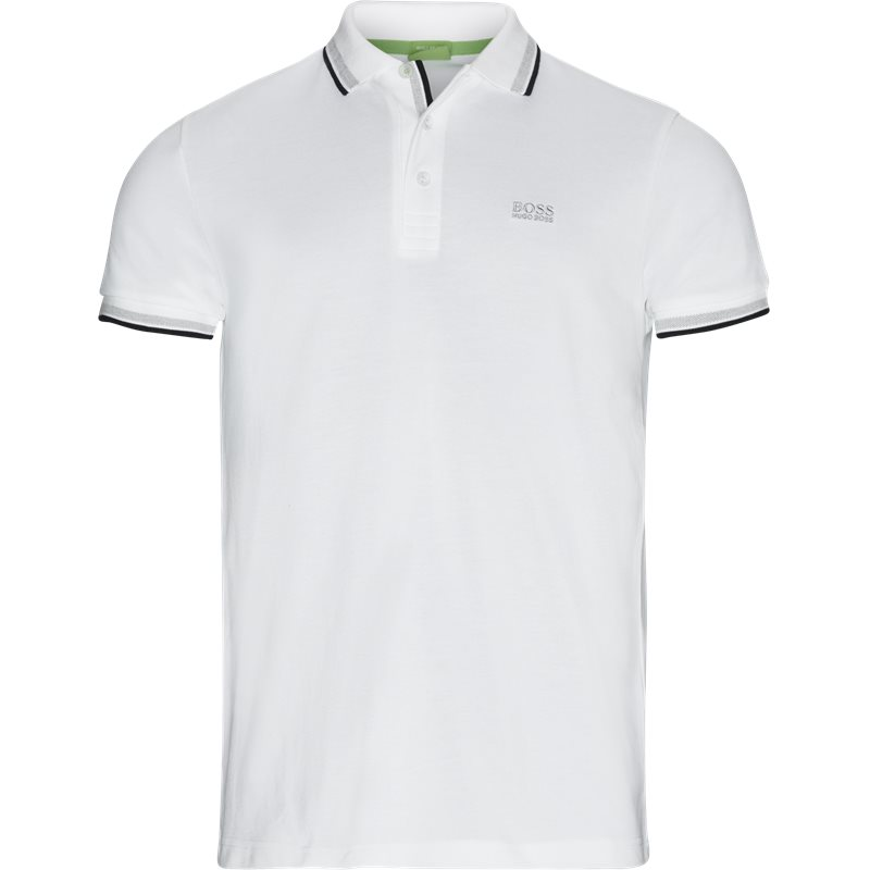 hugo boss green – Hugo boss green - paddy polo t-shirt fra kaufmann.dk