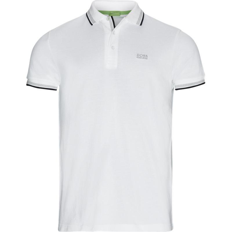 hugo boss green – Hugo boss green - paddy polo t-shirt på kaufmann.dk
