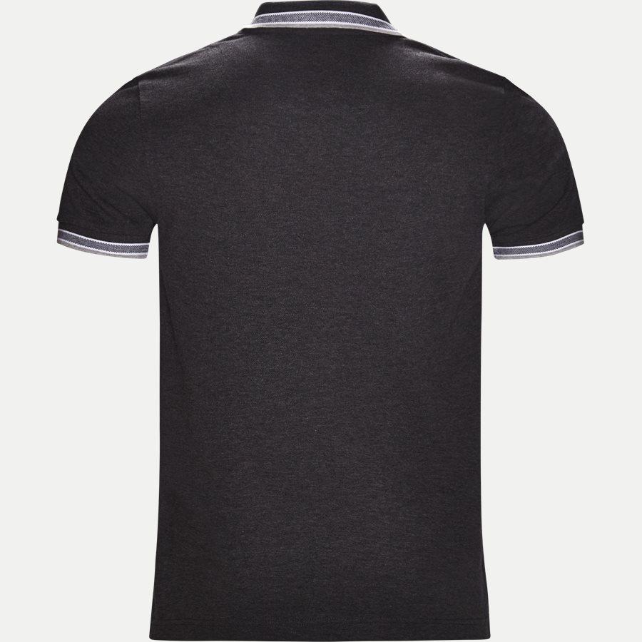 50302557 PADDY - Paddy Polo T-shirt - T-shirts - Regular - KOKS - 2