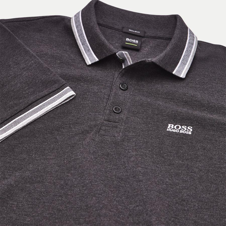 50302557 PADDY - Paddy Polo T-shirt - T-shirts - Regular - KOKS - 3