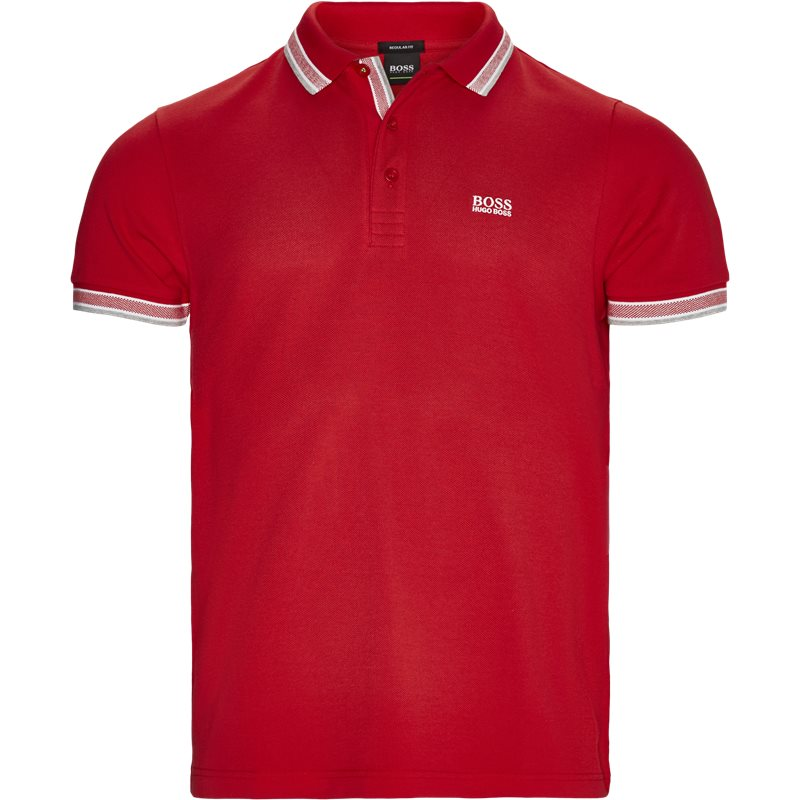 Hugo Boss Green - Paddy Polo T-shirt