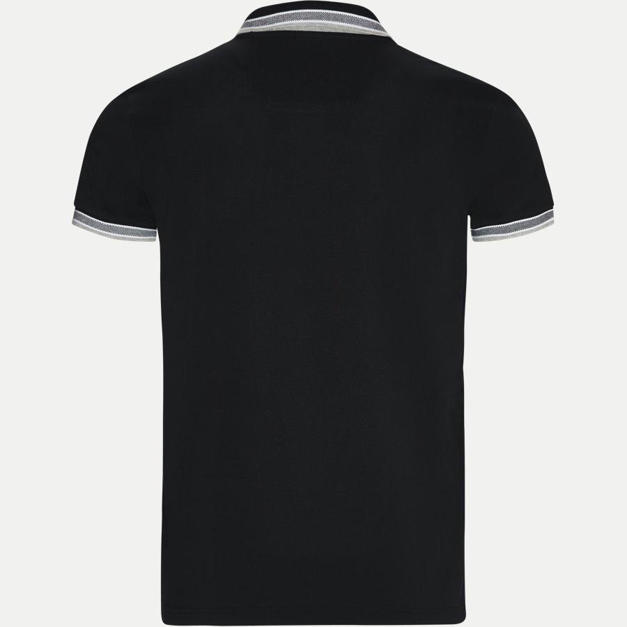50302557 PADDY - Paddy Polo T-shirt - T-shirts - Regular - SORT - 2