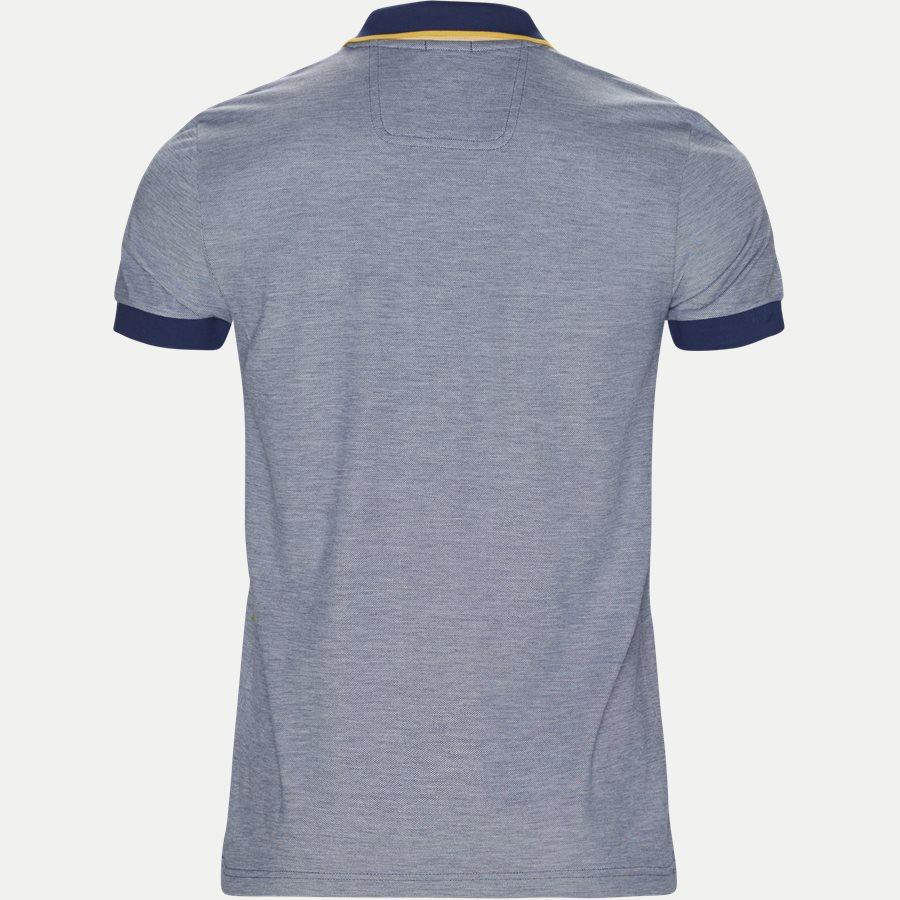 50374389 PAULE4 - Paule4 Polo - T-shirts - Slim - BLÅ - 2