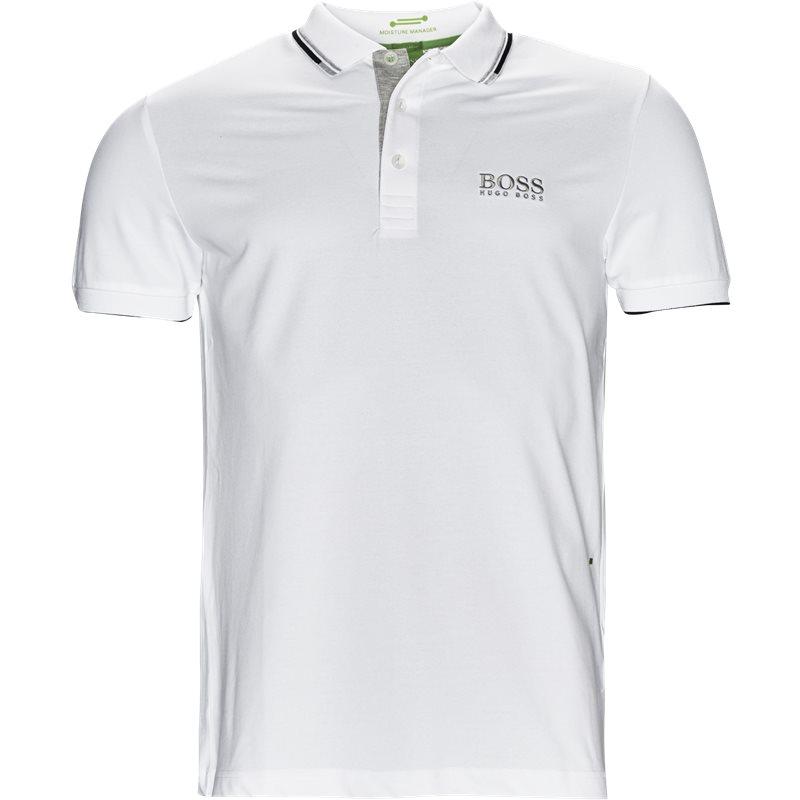 Image of   Boss Athleisure - Paddy Pro Polo T-shirt