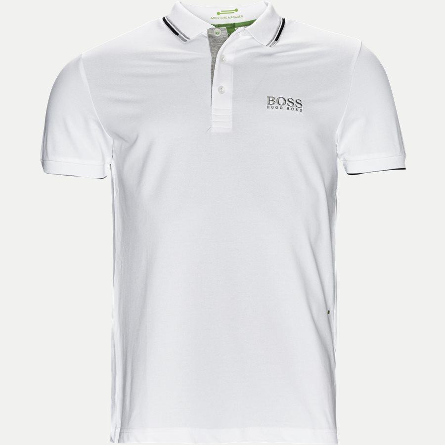 50326299 PADDY PRO. - Paddy Pro Polo T-shirt - T-shirts - Regular - HVID - 1
