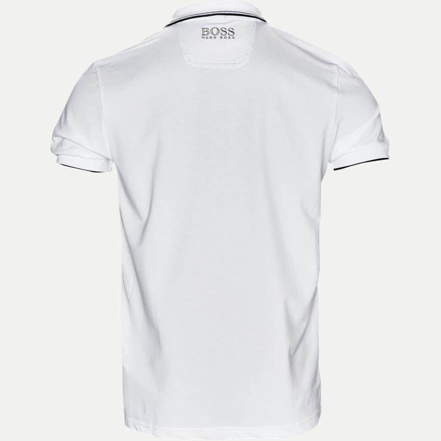 50326299 PADDY PRO. - Paddy Pro Polo T-shirt - T-shirts - Regular - HVID - 2