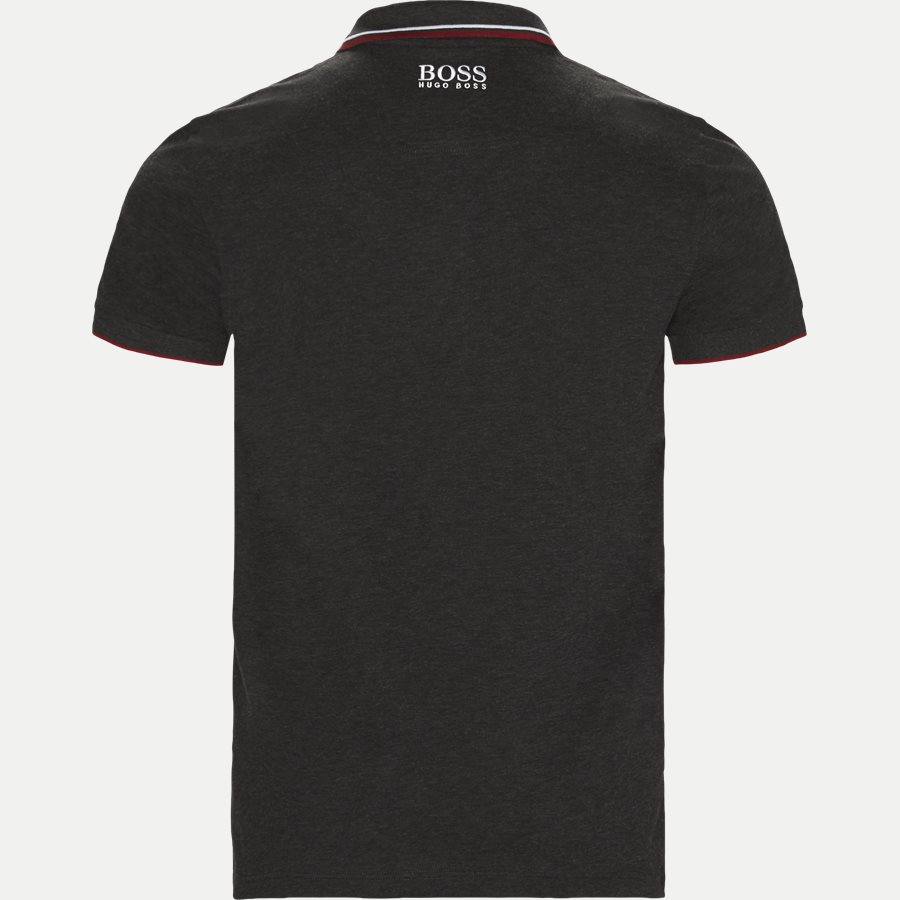 50326299 PADDY PRO - Paddy Pro Polo T-shirt - T-shirts - Regular - KOKS - 2
