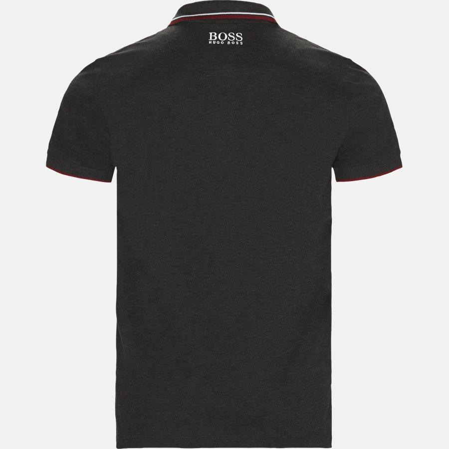 50326299 PADDY PRO. - Paddy Pro Polo T-shirt - T-shirts - Regular - KOKS - 2
