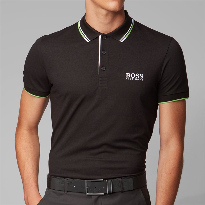Boss Athleisure - Paddy Pro Polo T-shirt