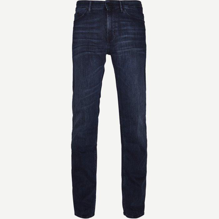 Maine BA Jeans - Jeans - Regular - Denim