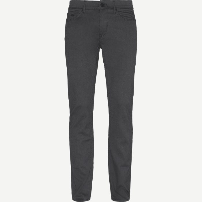 Delaware BA Jeans - Jeans - Slim - Grå