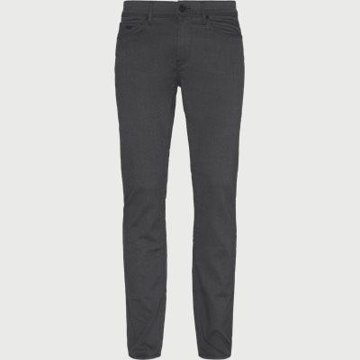 Slim | Jeans | Grau