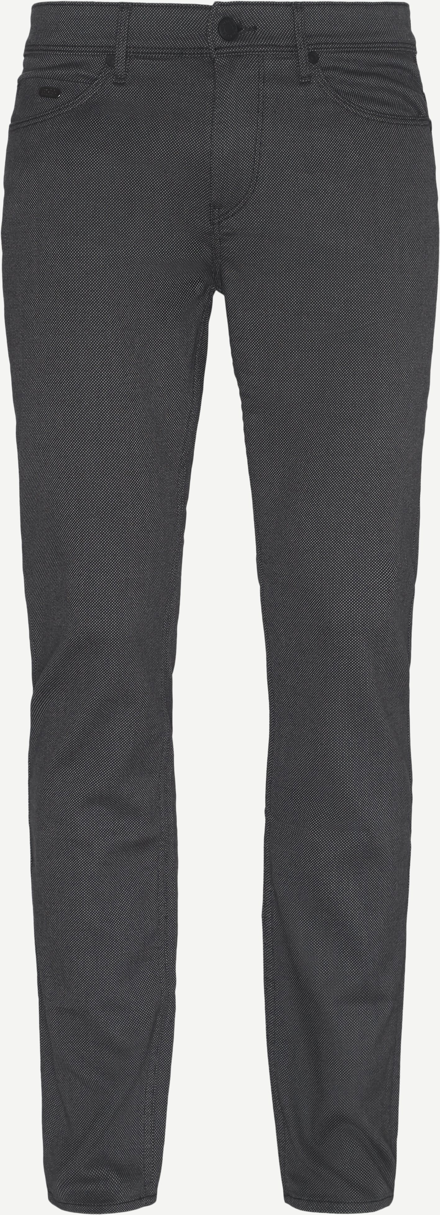 Jeans - Slim fit - Grey