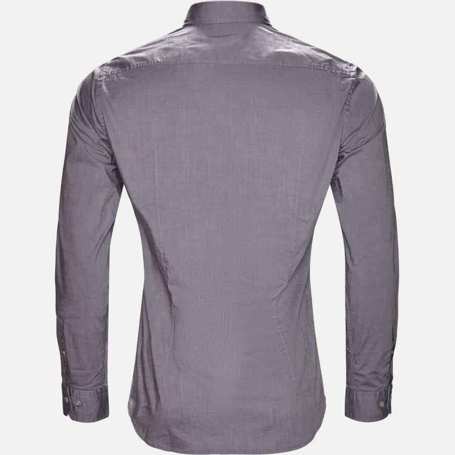 50388204 BIADO_R - Biado_R Skjorte - Skjorter - Regular - GRÅ - 2
