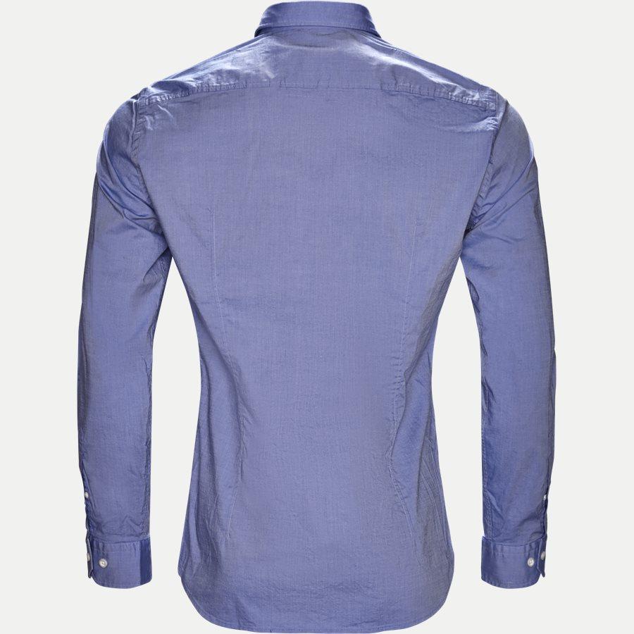 50388204 BIADO_R - Biado_R Skjorte - Skjorter - Regular - LYSBLÅ - 2