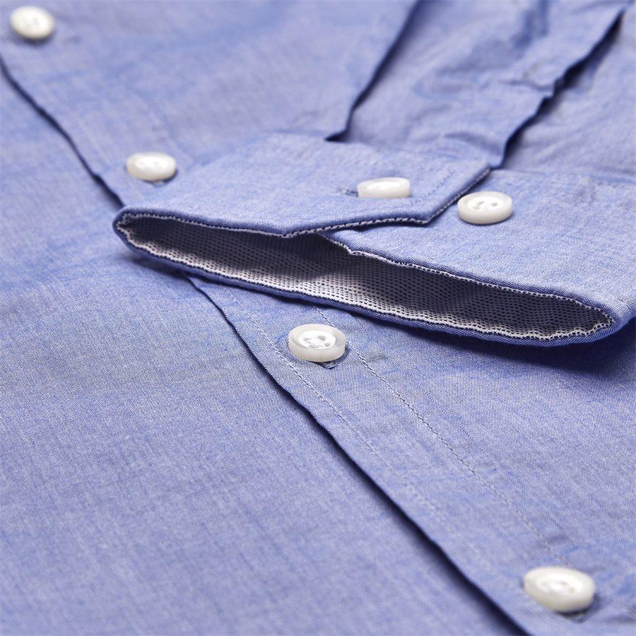 50388204 BIADO_R - Biado_R Skjorte - Skjorter - Regular - LYSBLÅ - 4