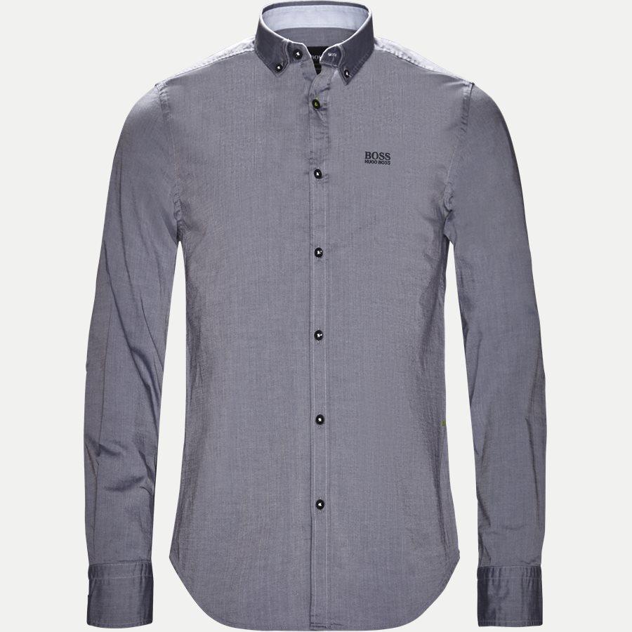 50388204 BIADO_R - Biado_R Skjorte - Skjorter - Regular - NAVY - 1