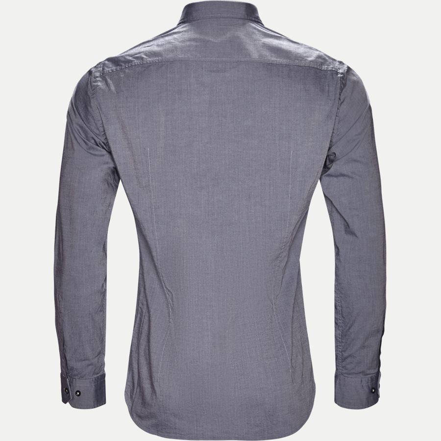 50388204 BIADO_R - Biado_R Skjorte - Skjorter - Regular - NAVY - 2