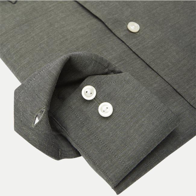3991 Fine Twill Skjorte