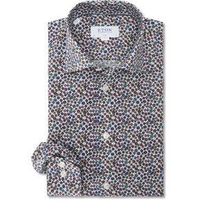 Poplin Skjorte Poplin Skjorte | Hvid