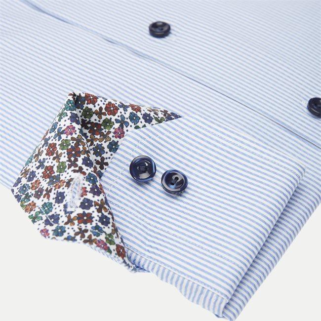 3399 Signature Twill Skjorte