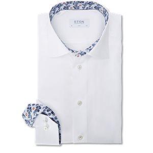 Hemden   Weiß