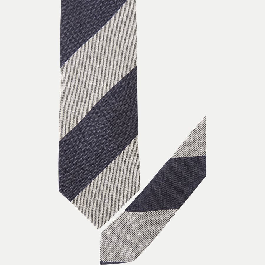 A000 307662780 - Slips 8 cm. - Slips - NAVY - 2