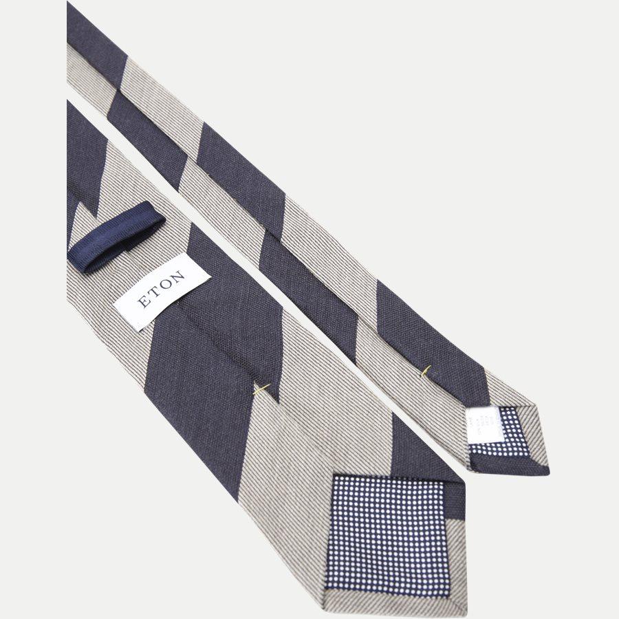 A000 307662780 - Krawatten - NAVY - 3