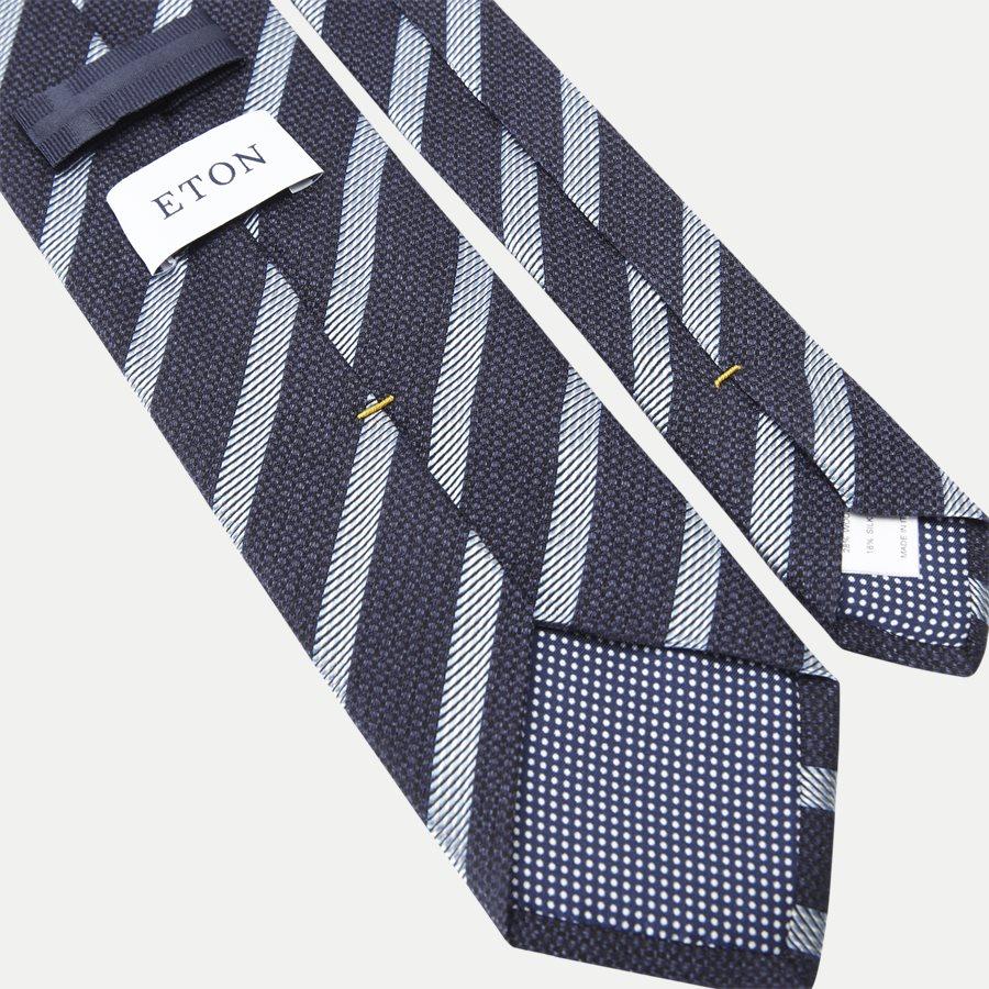 A000 309586580 - Krawatten - NAVY - 3