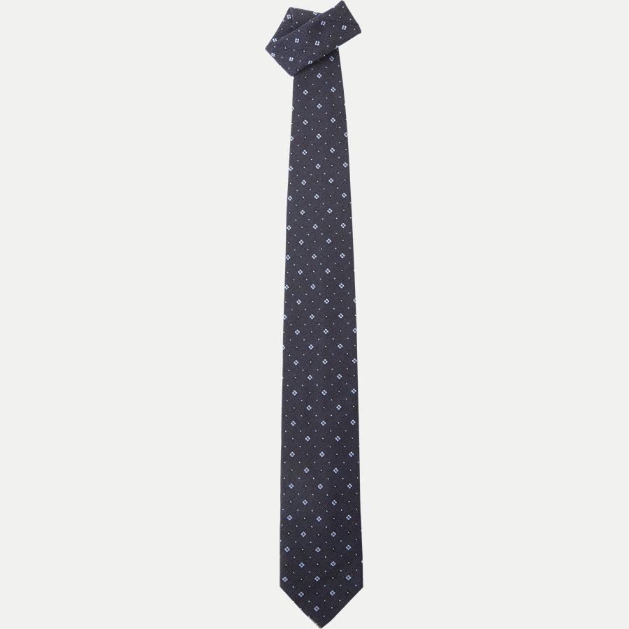 A000 309572980 - Krawatten - NAVY - 1