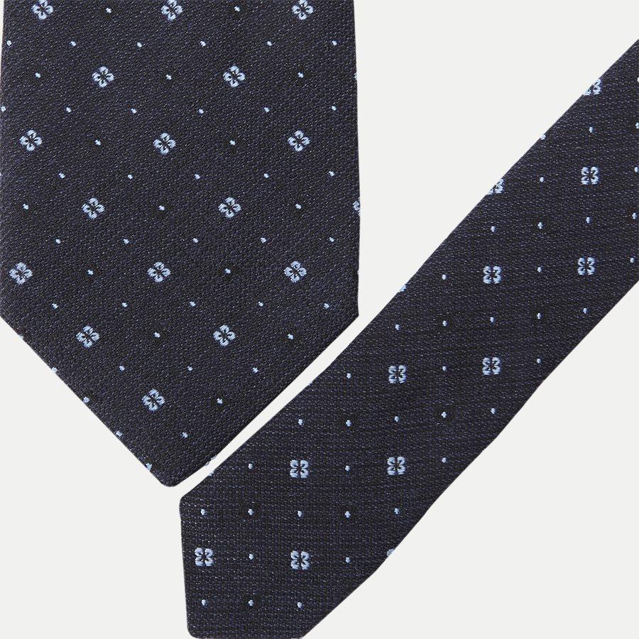 A000 309572980 - Krawatten - NAVY - 2