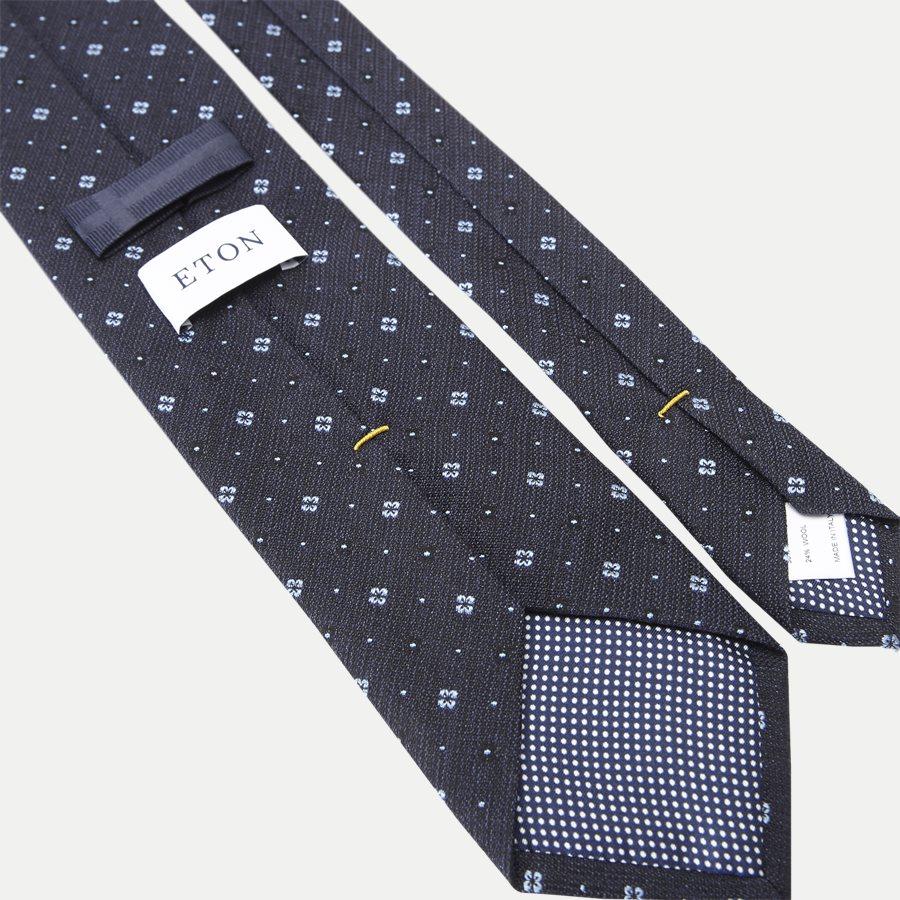 A000 309572980 - Krawatten - NAVY - 3