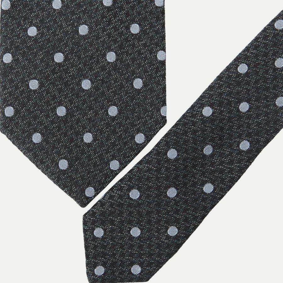A000 309552980 - Krawatten - NAVY - 2
