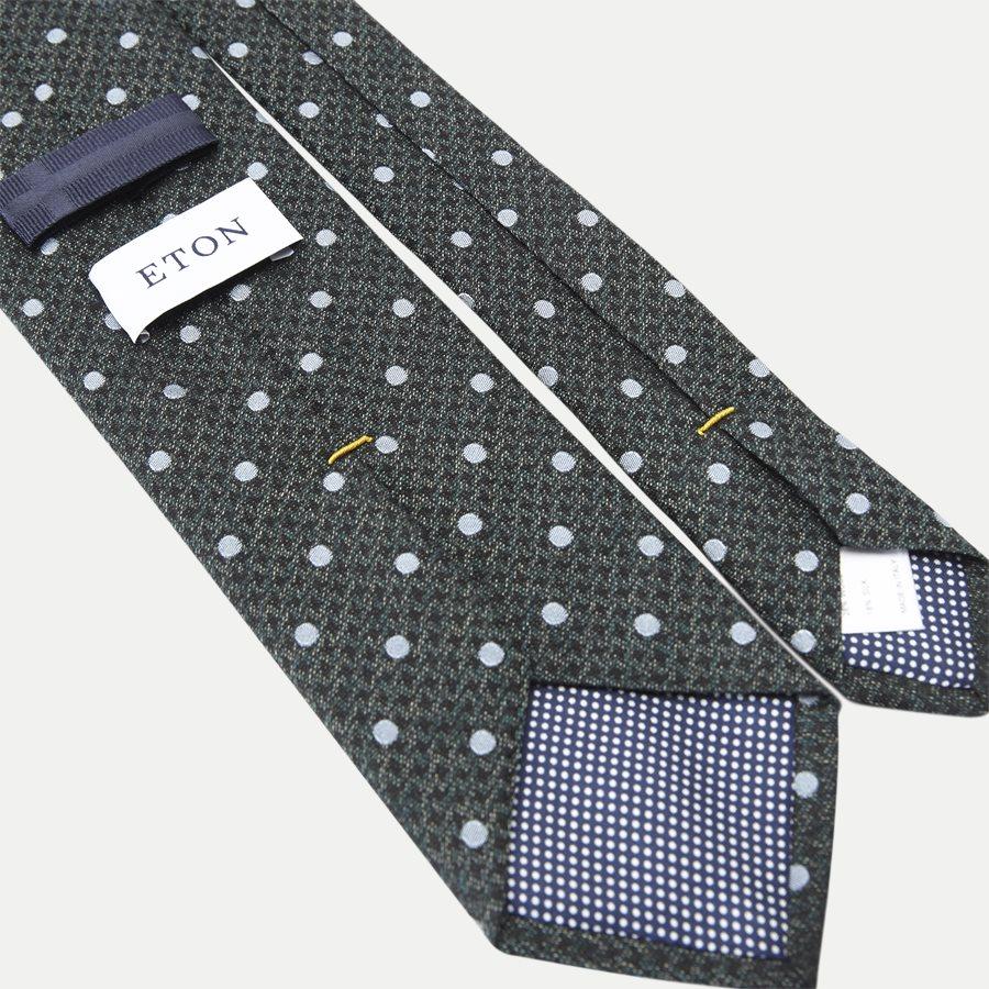 A000 309552980 - Krawatten - NAVY - 3