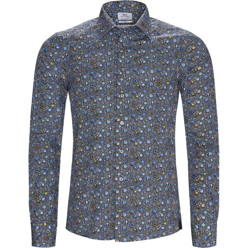 xo Xo - 8068 jake/gordon skjorte på kaufmann.dk