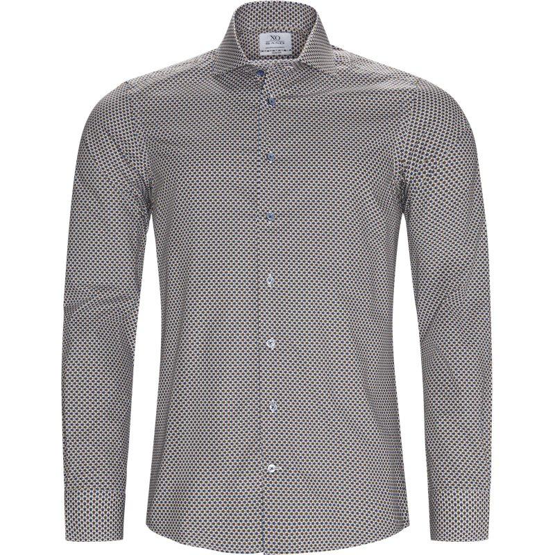 xo – Xo - 8064 jake/gordon skjorte fra kaufmann.dk