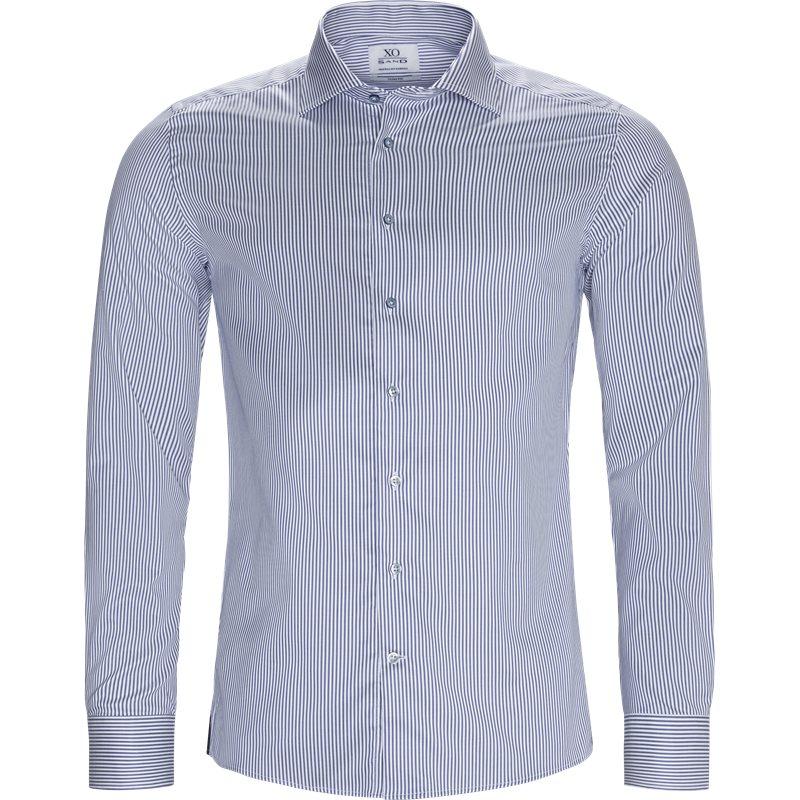 Xo - 8084 jake/gordon skjorte fra xo fra kaufmann.dk