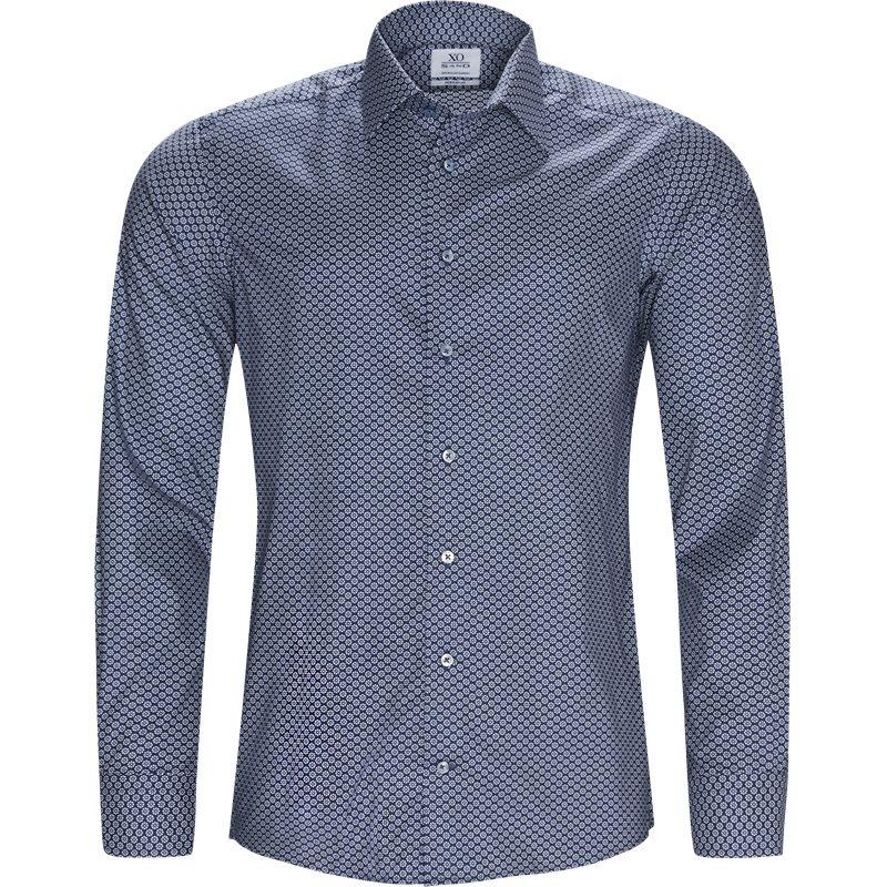 xo Xo - 8077 jake/gordon skjorte fra kaufmann.dk
