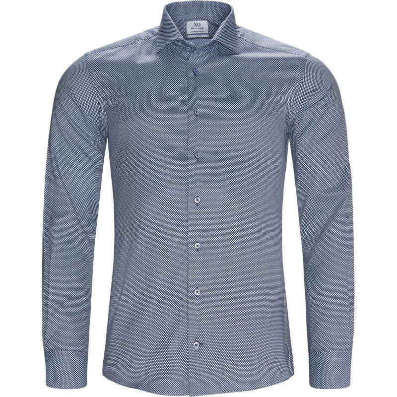 xo – Xo - 8086 jake fc/gordon fc skjorte fra kaufmann.dk