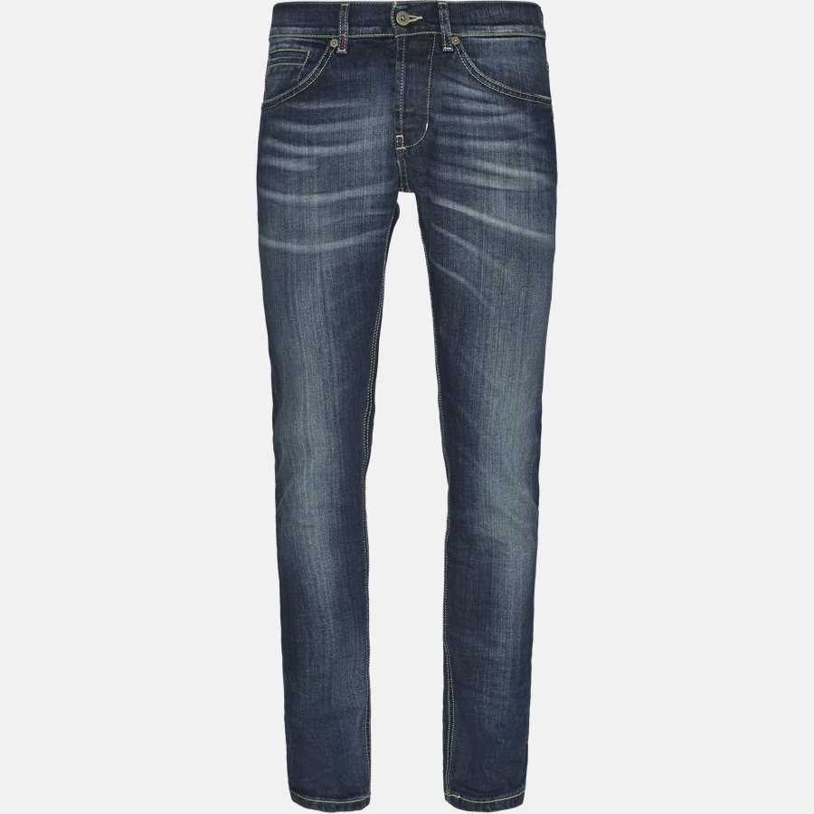 UP232 DS050U S19G  - Jeans - Jeans - Skinny fit - DENIM - 1