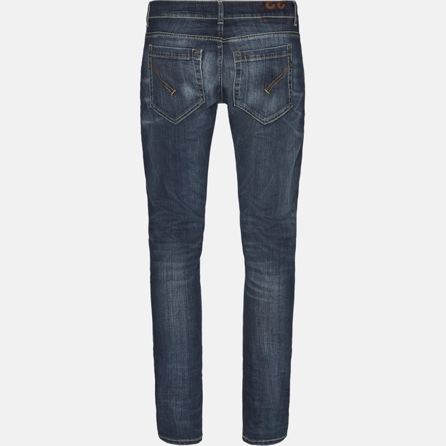 UP232 DS050U S19G  - Jeans - Jeans - Skinny fit - DENIM - 2