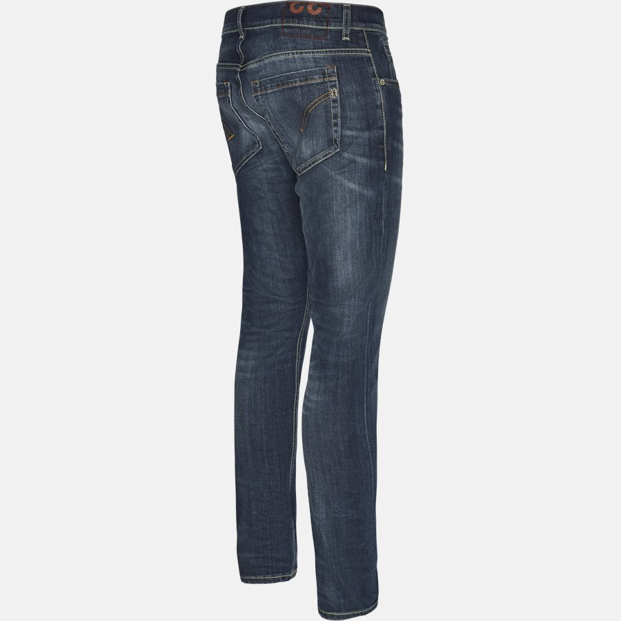 UP232 DS050U S19G  - Jeans - Jeans - Skinny fit - DENIM - 3