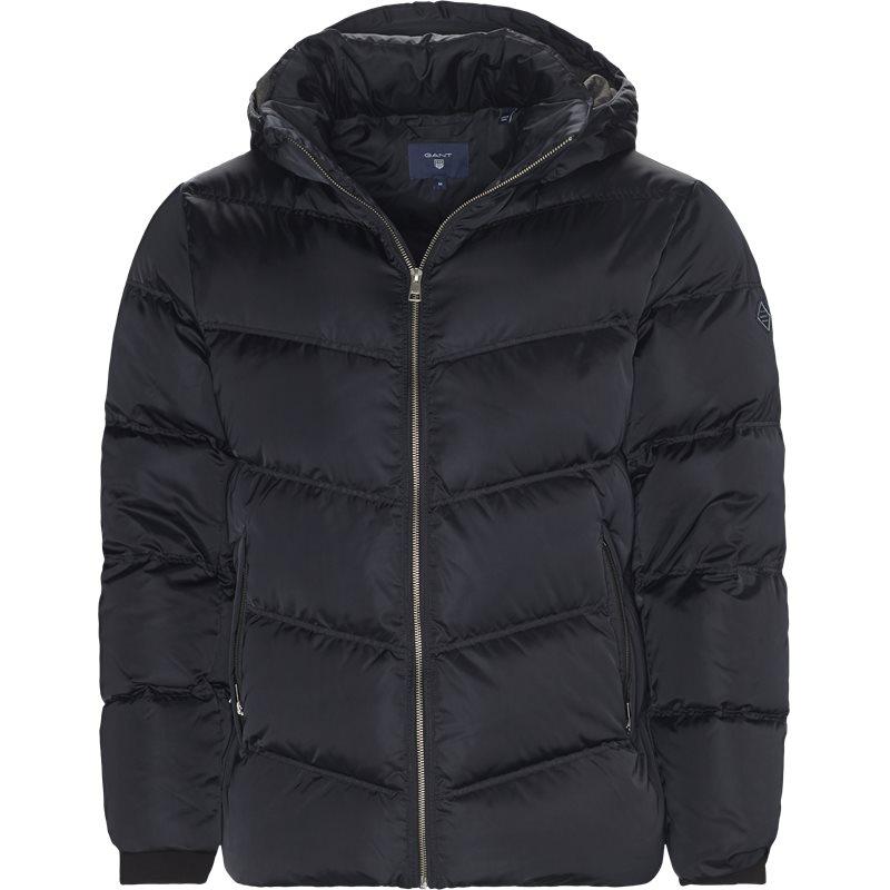 Image of   Gant - Alta Down Jacket